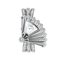 媲美珠宝的高级时计 这些高级珠宝腕表美就够了