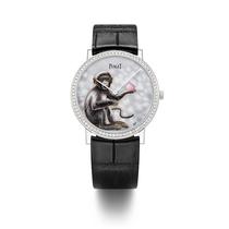 伯爵以「Art & Excellence」系列腕表喜迎猴年 限定版腕表为农历新年献瑞
