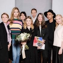 H&M 公布2016 年H&M 设计大奖得主