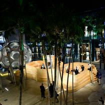 Valentino将在巴塞尔艺术展迈阿密展会呈献表演