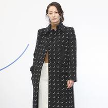 韩国女星 冬季怎样用大衣变得更美