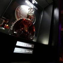路易十三聚天赋人物再造100年 银幕原创《100 YEARS》于香港揭秘