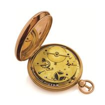 宝玑博物馆再添传世时计与珍贵历史文献