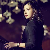 时光淬炼的美丽 品牌大使赵薇完美演绎积家腕表