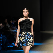 设计成就未来,LIKEME第十一届中国国际女装设计师大奖赛巅峰对决夜
