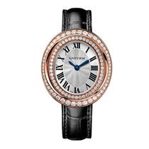 卡地亚2016年日内瓦国际高级钟表展Hypnose腕表