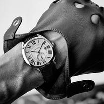 卡地亚2016年日内瓦国际高级钟表展 Drive de Cartier腕表