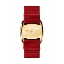 优雅红 最当红 菲拉格慕腕表  为您稍来丙申猴年第一抹幸运色