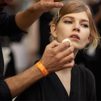 Christian Dior 2016春夏高级定制独家后台