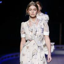 Tommy Hilfiger 2016年秋季女装系列——横跨大西洋之旅