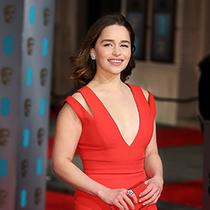 蒂芙尼高级珠宝卓然亮相2016 BAFTA颁奖礼