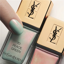 YSL圣罗兰美妆发布2016春季妆容