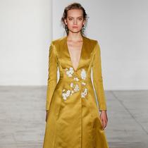 那么实穿那么美  纽约时装周这些趋势值得你关注