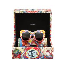 Dolce & Gabbana限量版太阳镜即将发售