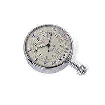 宝玑 博物馆再添珍品 购回专为布加迪定制的古董计时码表