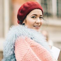 2016秋冬巴黎时装周街拍 Day6