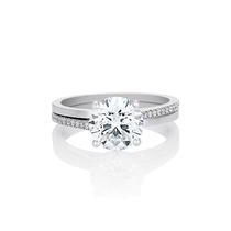 戴比尔斯钻石珠宝 2016婚嫁系列开启爱之旅程