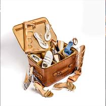 Michael Kors JET SET风格鞋履系列