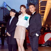 陈坤佩戴名士克里顿系列腕表优雅亮相第40届香港国际电影节 珍贵时刻隽永铭记