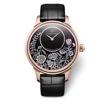 雅克德罗Baselworld 2016 推出新款腕表