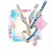 名士Linea灵霓系列腕表,迈阿密夏日时光庆典