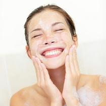 说真的,你真的会洗脸吗?