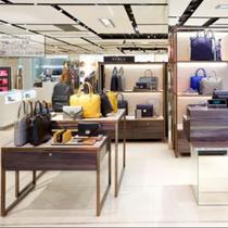 FURLA于老佛爷百货开设欧洲首个男士产品系列专柜