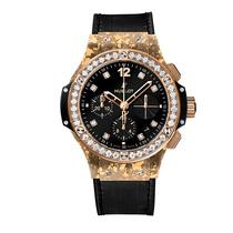 宇舶表引领母女腕表潮流 Big Bang腕表
