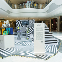 MCM x Tobias Rehberger携手发布合作系列 艺术作品亮相北京SKP