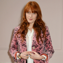 古驰呈献全新腕表首饰系列 品牌形象大使FLORENCE WELCH出席其伦敦发布会-名人秀