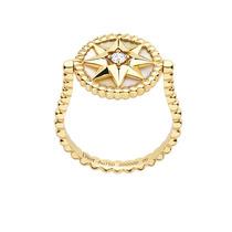 Dior高级珠宝Rose des Vents(罗盘玫瑰)系列 2016年新作闪耀上市
