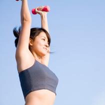 10个简单的拉伸动作,让你身体更加舒展-瘦身