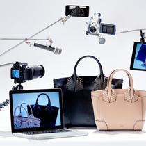 如斯魅力 令人着迷 Christian Louboutin 发布Eloïse系列包袋