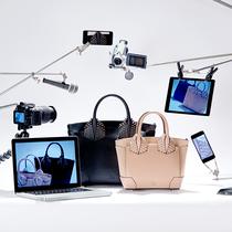Christian Louboutin 发布Eloise系列包袋