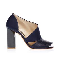 GIADA发布2016春夏鞋履:致敬流体力学线条