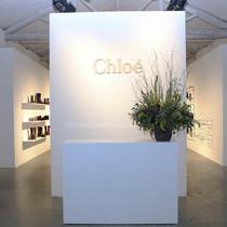 Chloé 2016秋冬系列媒体预览