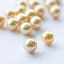 一顆完美無瑕的珍珠 是如何誕生的?-特色工藝
