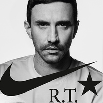 NikeLab x RT: Training Redefined系列