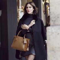 Longchamp发布PÉNÉLOPE系列手袋