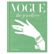 与珠宝媲美的 是一本值得收藏的珠宝书籍-欲望珠宝