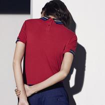 领子的艺术 ——LACOSTE 推出 2016 秋冬提花领 POLO 衫