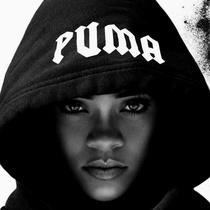 【一周要闻】你的Rihanna同款卫衣正在上架中...