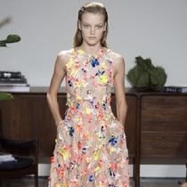 纽约时装周流行这些,明天我就想把它们穿上身