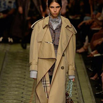 #SuzyLFW Burberry's Retail Revolution
