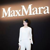 Max Mara 2017春夏系列