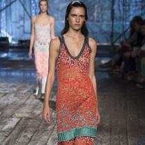 #Suzy米兰时装周-太空漫游:Missoni和Arthur Arbesser