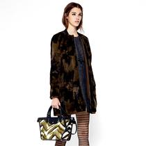 Longchamp「珑骧」2016秋季女装系列,双面大衣打造多面女性