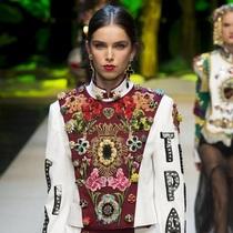 为什么Dolce&Gabbana总能让我们感动?