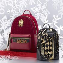 MCM 2016秋冬圣诞新品系列