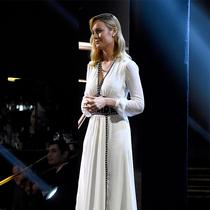 明星演绎Burberry—英国电影和电视艺术学院奖颁奖典礼及庆祝活动